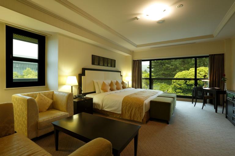 Noborioji Hotel Nara, Nara