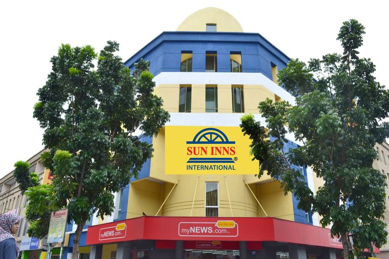 Sun Inns Hotel Kota Damansara, Kuala Lumpur