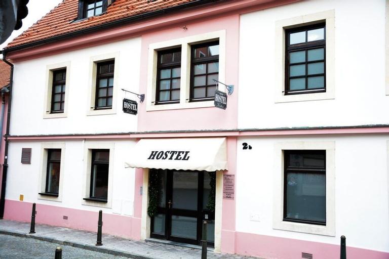 Hostel Vortex, Varaždin