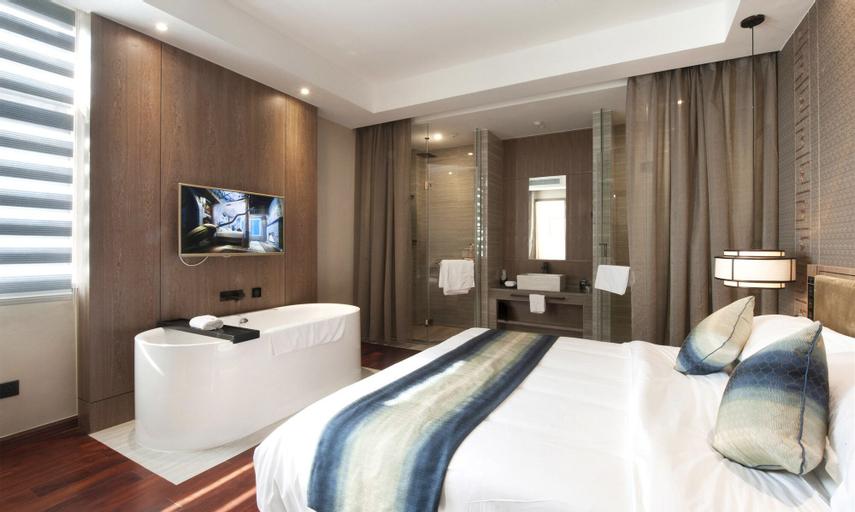 ChangShu IT Hotel, Suzhou
