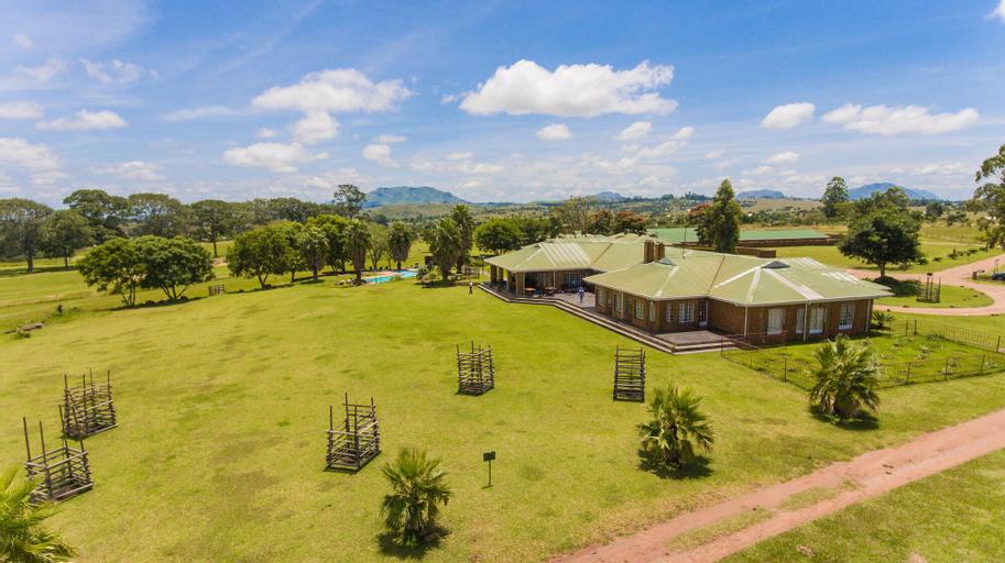 Game Haven Lodge, TA Bvumbwe