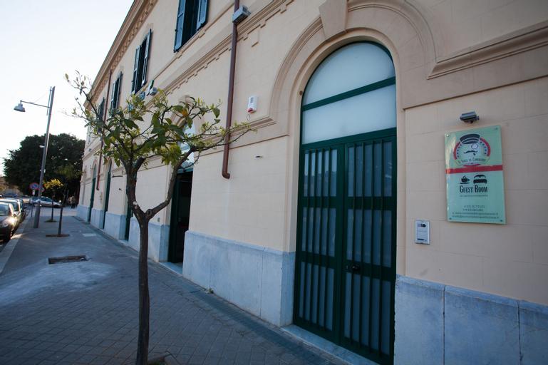 Le Stanze del Capostazione, Palermo