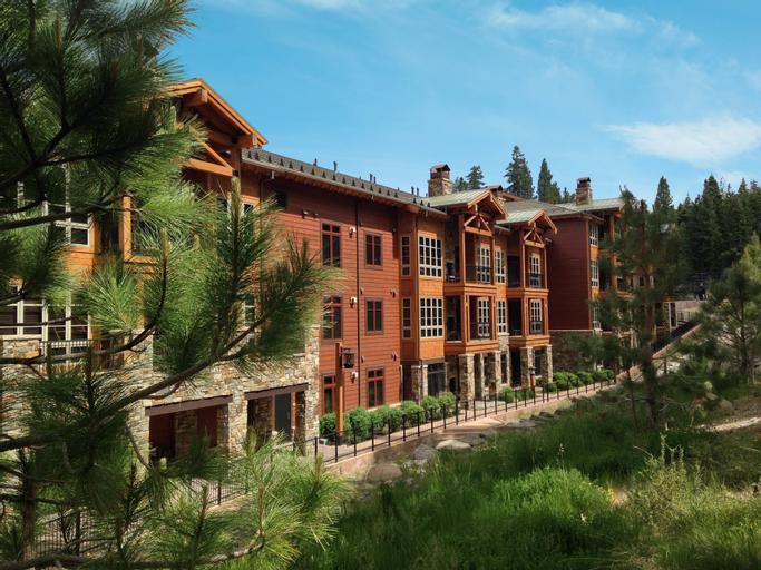 Northstar Lodge By Welk Resorts, Placer