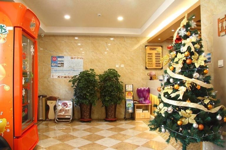 CENTER OF CITY CREO HOTEL, Yanbian Korean