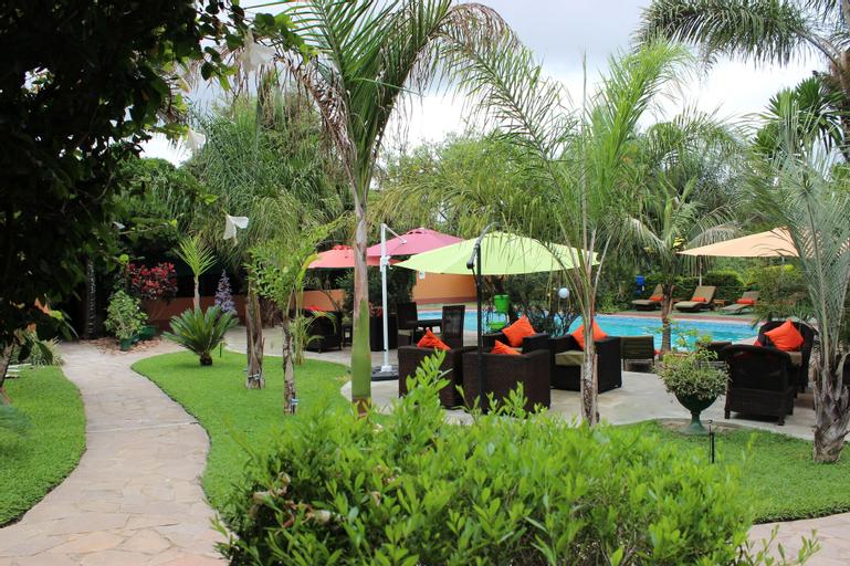 Palmwood Lodge, Lusaka