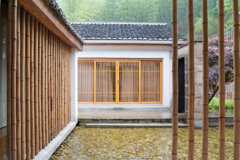 YiYe Retreat, Huzhou