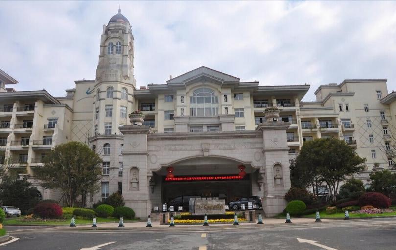 COUNTRY GARDEN Chizhou Phoenix Hotel, Chizhou