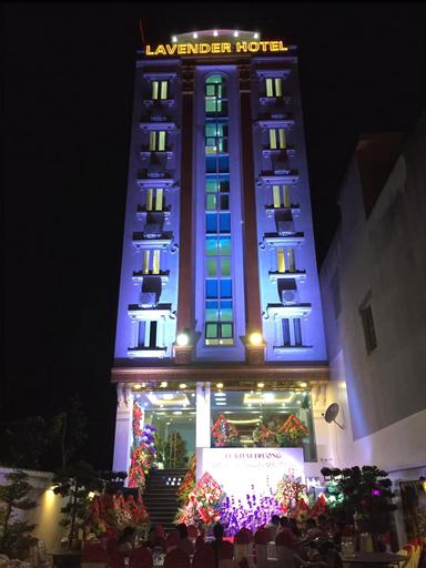 Lavender Hotel, Hải An