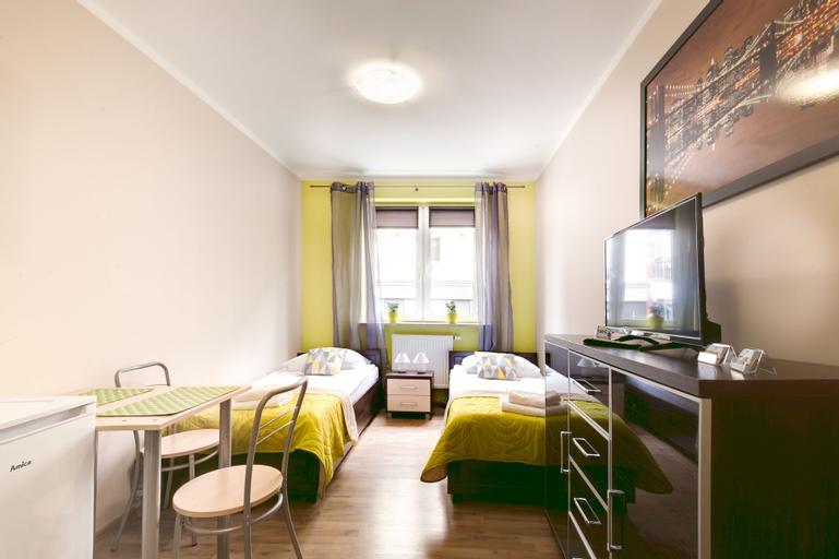 Apartamenty Bialystok - Zytnia 15, Białystok City
