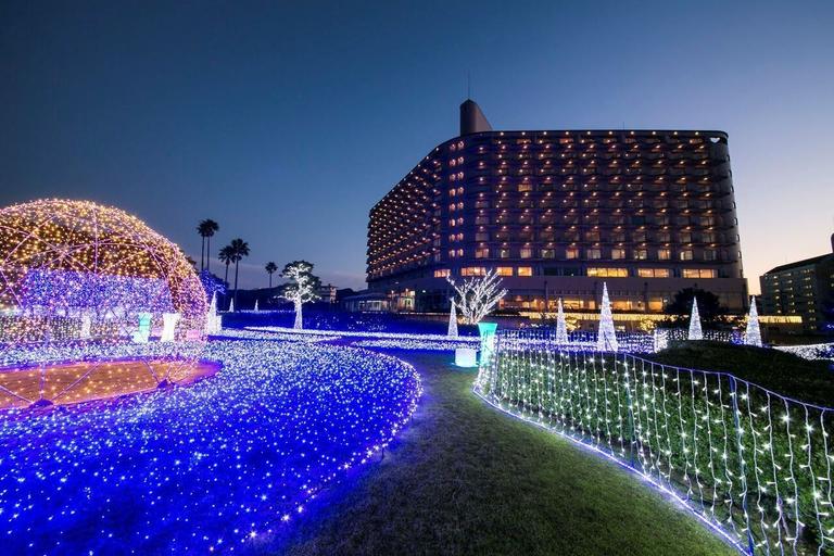Shirahama Coganoi Resort&Spa, Shirahama