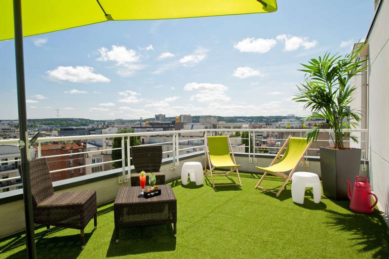 Radisson Blu Hotel, Paris Boulogne, Hauts-de-Seine