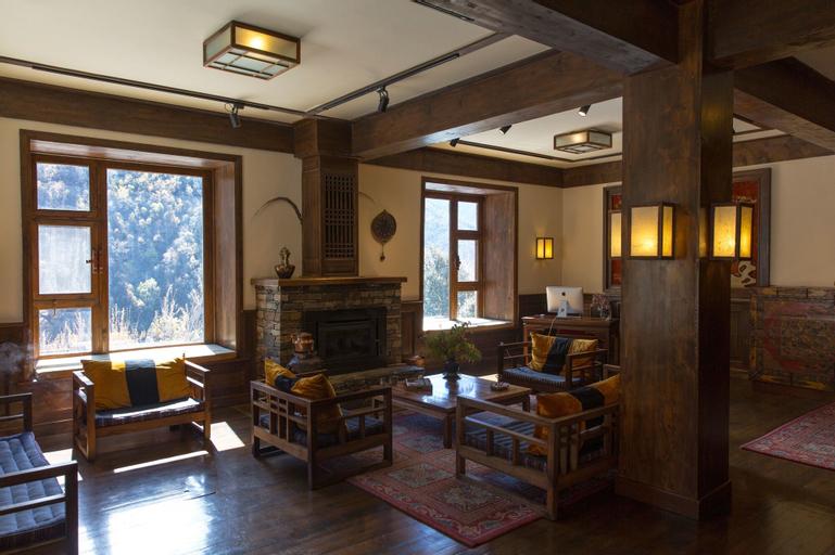 Songtsam Lodges - Songtsam Meili, Dêqên Tibetan