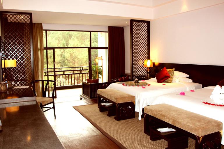 Samantha Resort & SPA, Zhangjiajie