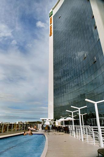Quality Hotel Aeroporto Vitoria, Vitoria