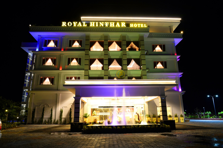Royal Hinthar Hotel, Mawlamyine