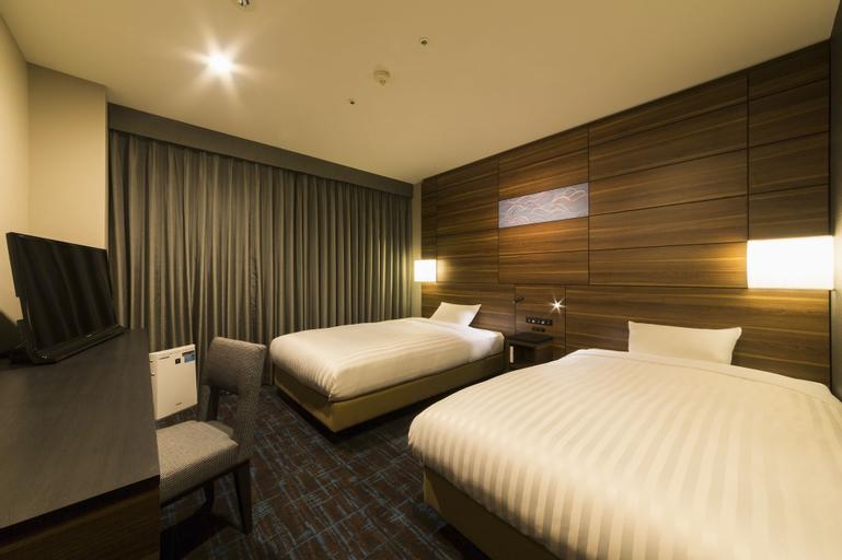 JR-EAST HOTEL METS TSUDANUMA, Narashino