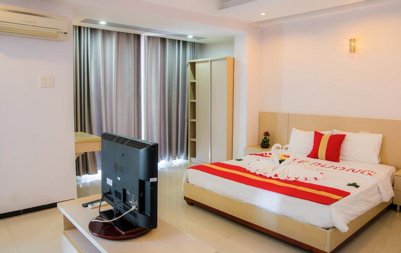 Le Duong Hotel, Nha Trang