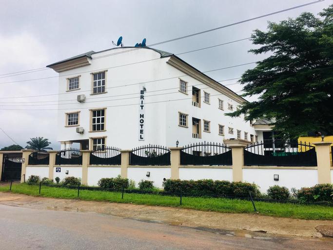 De Brit Hotel, Ikpoba-Okha