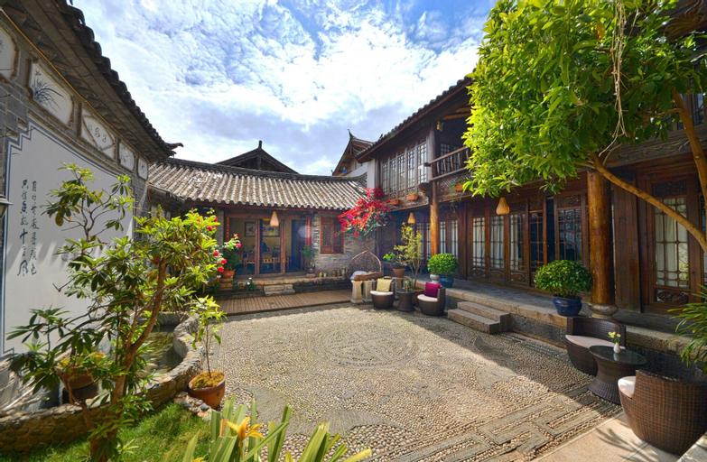Kang Mei Zhi Lian Guest House, Lijiang