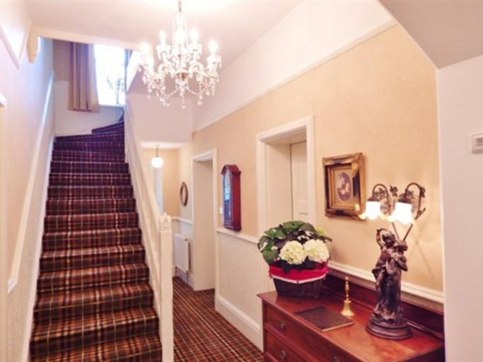 Westgate Manor, Durham