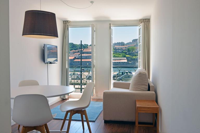Spot Apartments Ribeira II, Porto