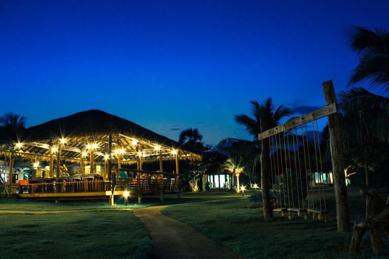 Nana Beach Hotel, Pathiu