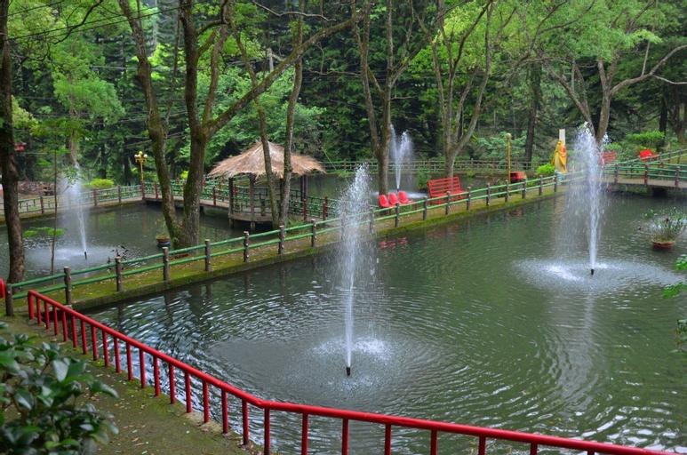 Chun Gu Farm, Miaoli