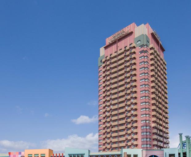 Hotel Kintetsu Universal City, Osaka