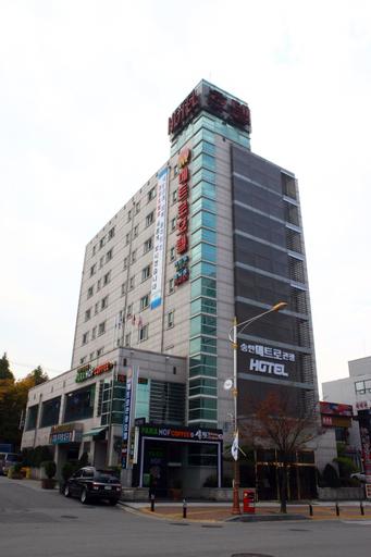 Songtan Metro Hotel, Pyeongtaek