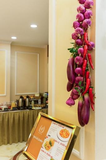 Rosaliza Hotel Hanoi, Hoàn Kiếm