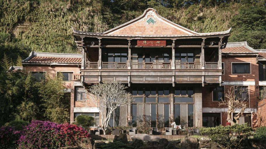 The One Nanyuan, Hsinchu County