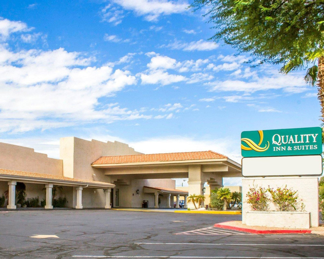 Quality Inn & Suites, Mohave