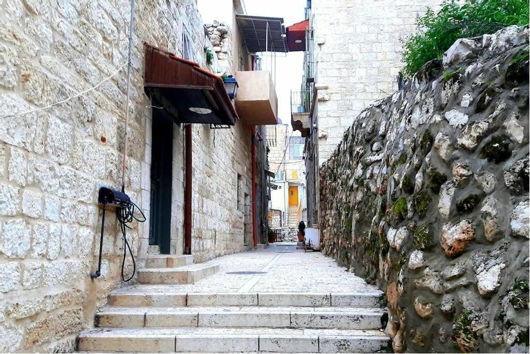 2 minutes Walk from The center, Bethlehem