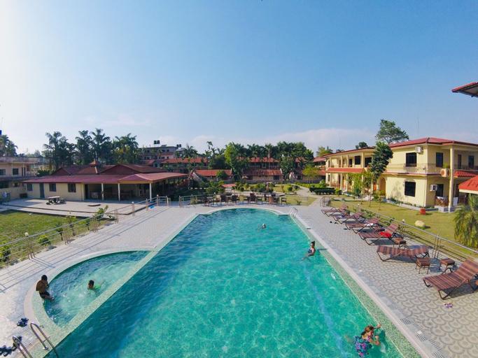 Hotel Wildlife Camp, Narayani