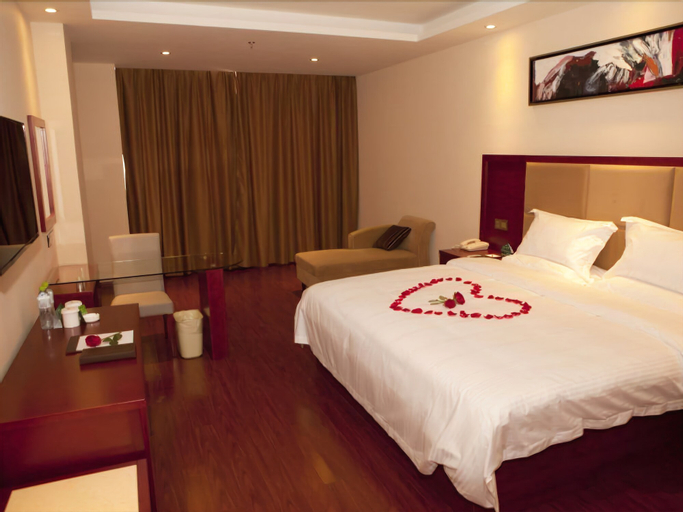 GreenTree Inn HaiKou Longhua District JinNiu Road Hotel, Haikou