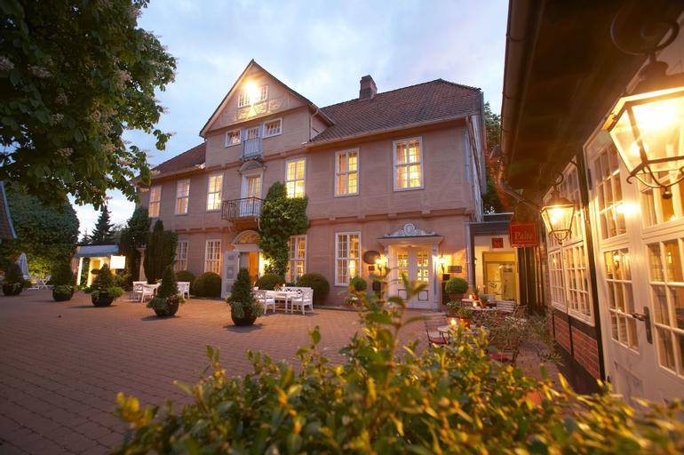 Althoff Hotel Fürstenhof Celle, Celle