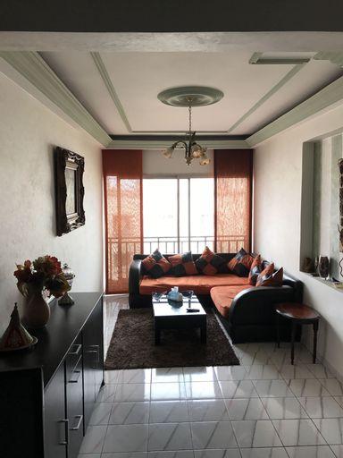 Apartment Next to Mosque Hassan II, Casablanca