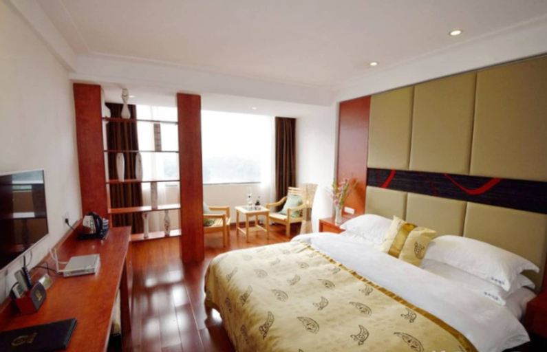Lixin Hotel, Guilin