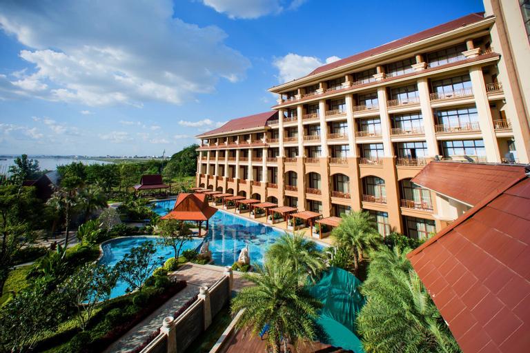 Landmark Mekong Riverside Hotel, Si Chiang Mai