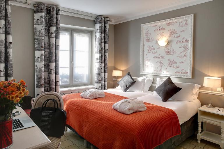 Hôtel Saint Martin Bastille, Paris