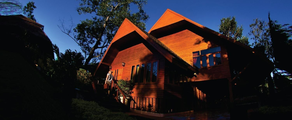 Papae 32 Km Coffee Hill & Resort, Mae Taeng