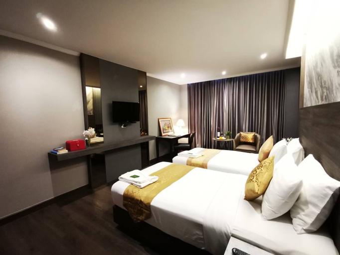 Grand Inn Come Hotel, Bang Plee