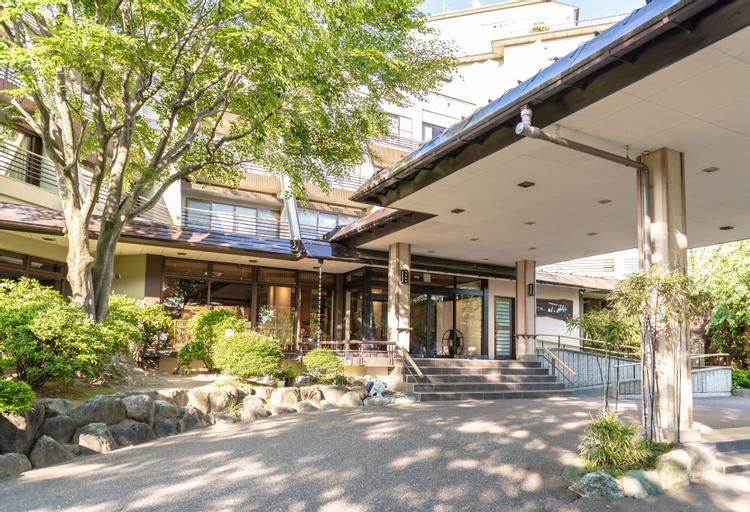 Hotel Oyanagi, Tagami