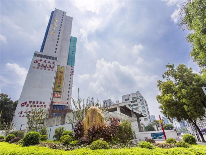 Kaiserdom Hotel Huanshi East Road, Guangzhou