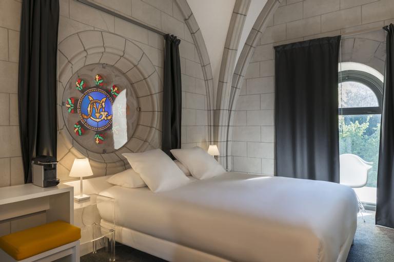 Sozo Hotel, Loire-Atlantique