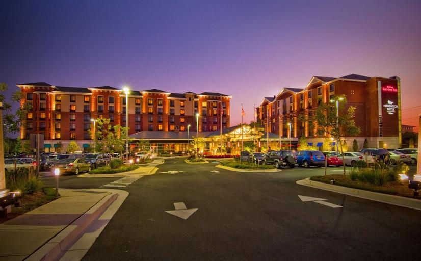 Homewood Suites by Hilton Rockville Gaithersburg, Montgomery