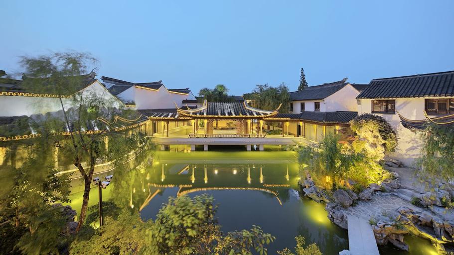 Changshu Chujian Yue Hotel, Suzhou