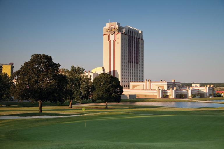 Hard Rock Hotel and Casino Tulsa, Rogers