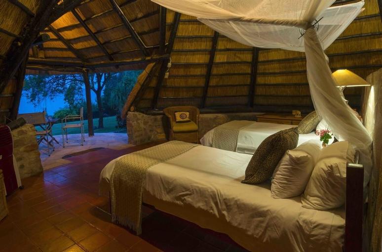 Hornbill Lodge, Kariba