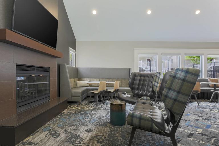 Residence Inn by Marriott Boston North Shore/Danvers, Essex